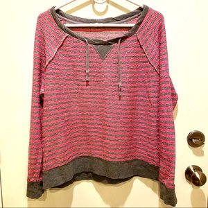 Caslon knit pullover sweater